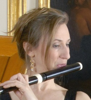 A New Look at the Bach Partita for Solo Flute